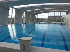 Entrainements asm plong e for Conflans sainte honorine piscine